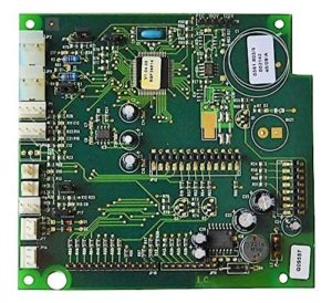 0351.808 elektronická doska